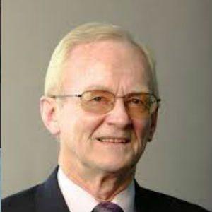 National Honorary CHAIRPERSON John Whelan Dublin East / Wicklow